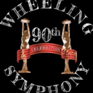 WHEELING SYMPHONY ORCHESTRA Announces Details For Their 90TH ANNIVERSARY SEASON!
