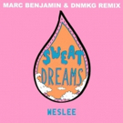Marc Benjamin Delivers Remix Of Weslee's SWEAT DREAMS