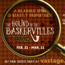 The Hilarious THE HOUND OF THE BASKERVILLES Is Almost Here Photo