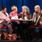 Photo Flash: First Look at Roundabout's AMY AND THE ORPHANS Photo