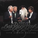 Oak Ridge Boys Set For Intimate Performance At The Grammy Museum's Clive Davis Theatr Photo