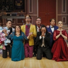 BWW Review: Phoenix Theatre Presents Terrence McNally's IT'S ONLY A PLAY Photo