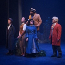 BWW Review: Park Square Theatre Reinvents a Classic Tale in the Endlessly Delightful BASKERVILLE: A SHERLOCK HOLMES MYSTERY