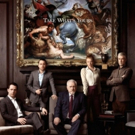 HBO's SUCCESSION Available Now on Digital, Coming to Blu-Ray and DVD on Today Photo