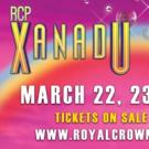Royal Crown Players Present XANADU
