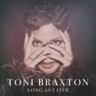 Toni Braxton Announces New Studio Album SEX AND CIGARETTES Out March 23 Photo