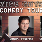 Coral Springs Center For The Arts To Present WISE GUYS COMEDY TOUR