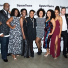 Photo Coverage: Signature Theatre Celebrates Opening Night of FABULATION Photo