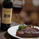 The Generous Pour Wine Event at THE CAPITAL GRILL through September 2