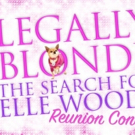 Cast of MTV's LEGALLY BLONDE: THE SEARCH FOR ELLE WOODS to Reunite at Feinstein's/54  Photo