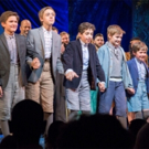 FINDING NEVERLAND'sYoung Star Joins The Cast Recording Experience