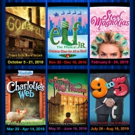 BWW Feature: 2018-19 SEASON ANNOUNCEMENT at Foothills Playhouse