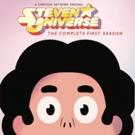 Cartoon Network's STEVEN UNIVERSE on DVD 1/30 Photo