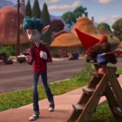 VIDEO: Watch the Trailer For New Disney Pixar Film ONWARD Video