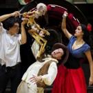 El programa de teatro para niñas, niños y jóvenes inicia actividades en este 2019