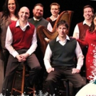 A CARPENTER'S CHRISTMAS Comes To Husson University's Gracie Theatre