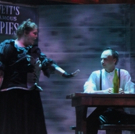 BWW Previews: THE MARCIA P. HOFFMAN SCHOOL OF THE ARTS' SWEENEY TODD Takes A Ghostly Turn at Ruth Eckerd Hall