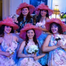 Ghostlight Productions Presents FIVE WOMEN WEARING THE SAME DRESS Photo