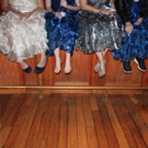FIVE WOMEN WEARING THE SAME DRESS Comes to Alexander Upstairs Photo