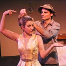 BWW Review: NEW YORK WATER Changes Hue as Often as Romantic Involvements Do