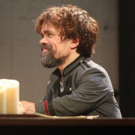 Photo Flash: Get A First Look at Peter Dinklage and More in CYRANO at Goodspeed