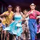ON YOUR FEET!'s Christie Prades Talks Playing Latin Music Icon Gloria Estefan and Upcoming Performances at Kennedy Center