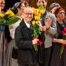 Photo Coverage: Joel Grey & More Celebrate Opening Night of Yiddish FIDDLER ON THE RO Photo