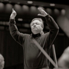 David Hill, The Bach Choir's Musical Director Celebrates His 20th Anniversary with th Photo