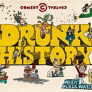Comedy Central Renews Emmy-Winning Series DRUNK HISTORY For Sixth Season Photo