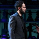 Review Roundup: What Did the Critics Think of CHESS at The Kennedy Center? Photo