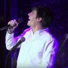STAGE TUBE: Percy's Back! Meet THE LIGHTNING THIEF Star, Chris McCarrell