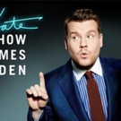 Scoop: Upcoming Guests on THE LATE LATE SHOW WITH JAMES CORDEN, 2/15-3/1
