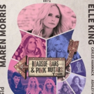 Miranda Lambert Heads Out on 'Roadside Bars & Pink Guitars Tour 2019'
