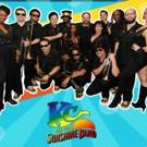 Van Wezel Hosts KC And The Sunshine Band