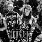 Metal Rockers HATCHET To Release New LP DYING TO EXIST This Summer Photo