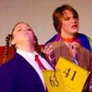 BWW Review: A Winning 25TH ANNUAL PUTNAM COUNTY SPELLING BEE at the Carrollwood Playe Photo
