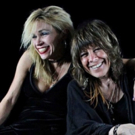 Cincy's 'Female Power Duo' The Spear Shakers, Rock The Greenwich Photo