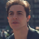 VIDEO: R&H Goes Pop Continues with Derek Klena's 'Younger Than Springtime' Video