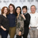 Photo Coverage: Meet the Cast of Vineyard Theatre's DO YOU FEEL ANGER?