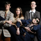 Cal State Fullerton Spring 2018 Season Opens With The British Comedy TAKING STEPS Photo