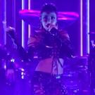 VIDEO: Tinashe ft. Offset Perform 'No Drama'