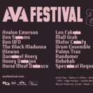 AVA Festival and Conference Announces 2019 Lineup Photo