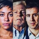 Almeida Theatre Heads Into Final Two Weeks of FIGURES OF SPEECH Series Two Photo