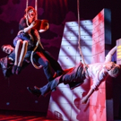 BWW Review: THE COMEDY ABOUT A BANK ROBBERY, Birmingham Rep