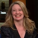 VIDEO: Heidi Schreck Discusses What the Constitution Means to Her on The Late Show Video