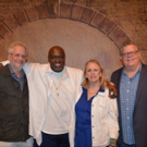 Photo Coverage: Meet The Cast and Creative Team of LONESOME BLUES Photo