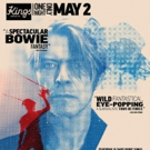 Brooklyn's Kings Theatre To Present LAZARUS: The Motion Picture/Live Soundtrack Exper Photo