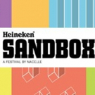 Sandbox Festival Returns for 6th Edition with Nastia, Mike Servito, Chaos in The CBD, and More