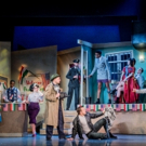BWW Review: THE COMEDY ABOUT A BANK ROBBERY, Criterion Theatre