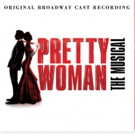 Special 2-LP Red Vinyl Edition Of PRETTY WOMAN: THE MUSICAL Cast Recording Available  Photo